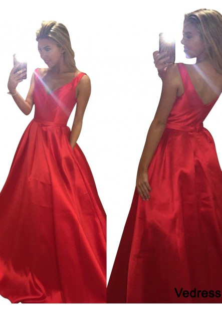 Vedress Long Prom Evening Dress T801524703997