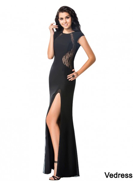 Vedress Sexy Mermaid Prom Evening Dress T801524706870