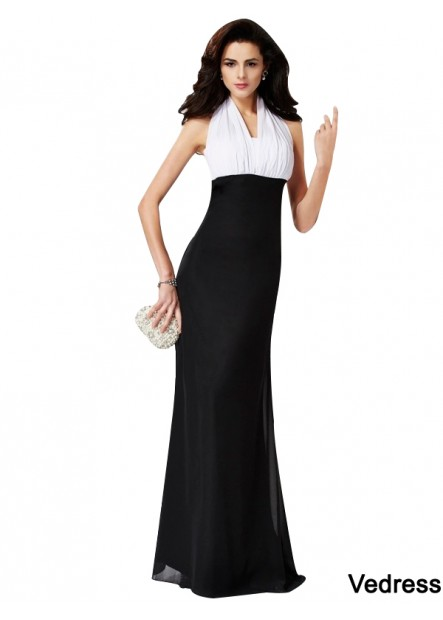Vedress Mermaid Long Prom Evening Dress T801524707403