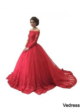 Vedress Prom Evening Dress T801524703696