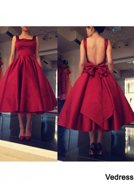 Vedress Short Homecoming Prom Evening Dress T801524710245