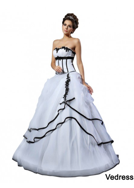 Vedress 2020 Ball Gowns T801524715139