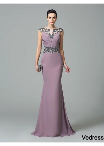 Vedress Sexy Mermaid Prom Evening Dress T801524711462