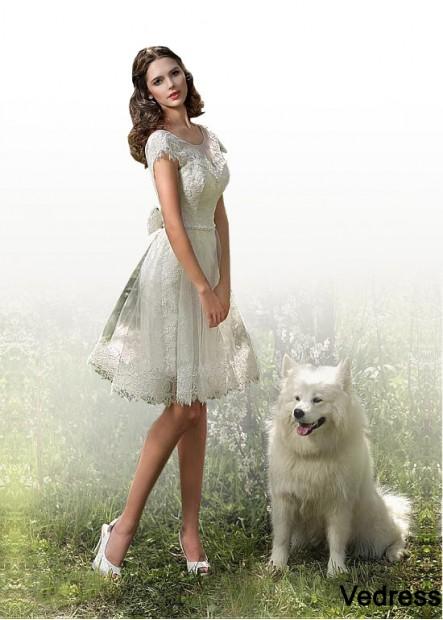 Vedress Short Wedding Dress T801525331331