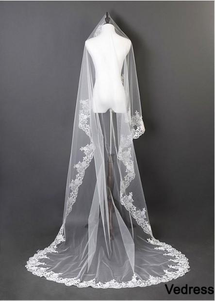 Vedress Wedding Veil T801525382085