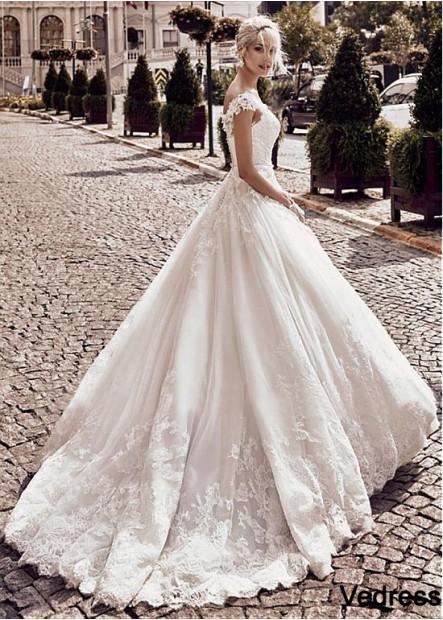 Vedress Wedding Dress T801525327045