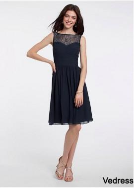 Vedress Bridesmaid Dress T801525354540