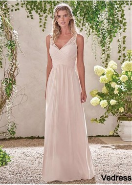 Vedress Bridesmaid Dress T801525353933
