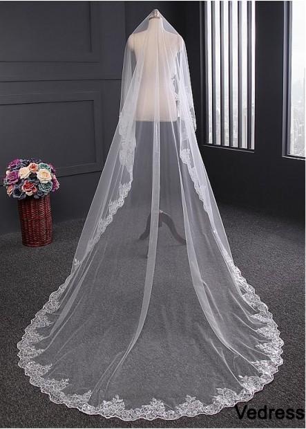 Vedress Wedding Veil T801525381978