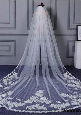 Vedress Wedding Veil T801525665894