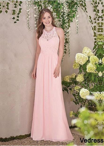 Vedress Bridesmaid Dress T801525353742