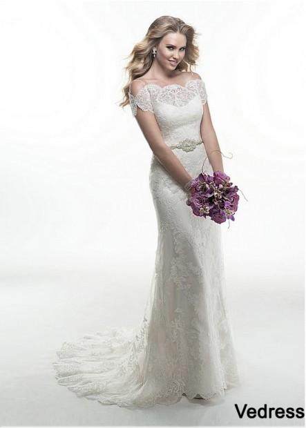 Vedress Beach Wedding Dresses T801525326803
