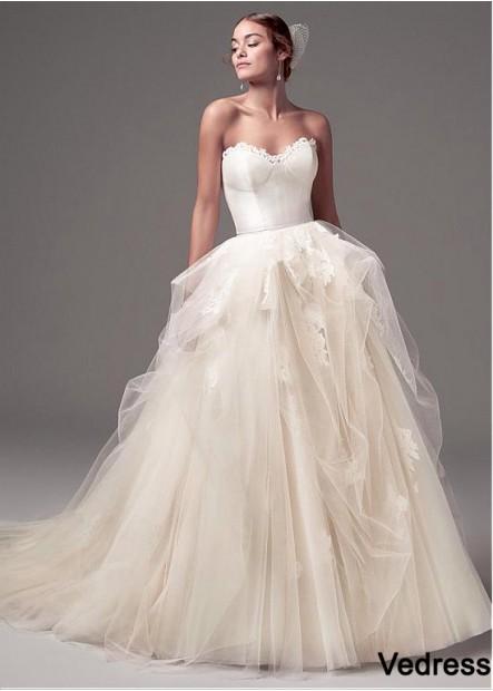 Vedress Wedding Dress T801525333092