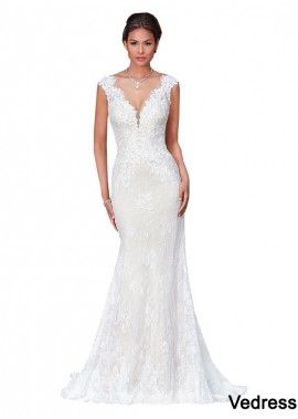 Vedress Affordable Wedding Dress for Sale