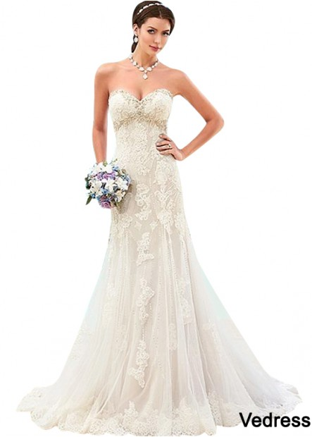 Vedress Wedding Dress T801525328966