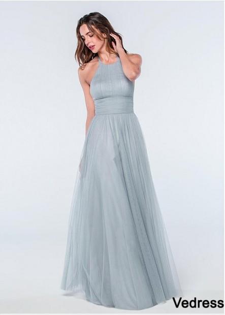 Vedress Bridesmaid Dress T801525662621