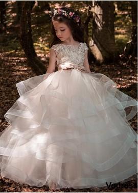 Vedress Flower Girl Dresses T801525393490
