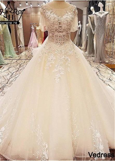 Vedress Ball Gowns T801525327037