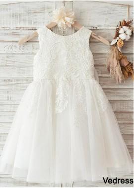Vedress Flower Girl Dresses T801525393485