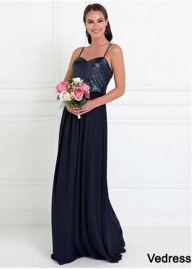 Vedress Bridesmaid Dress T801525354044