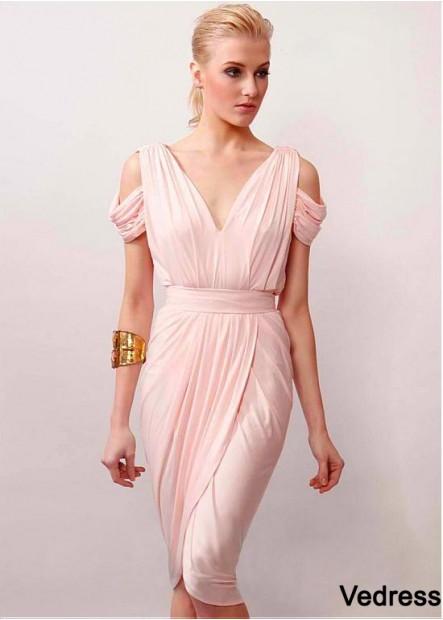 Vedress Bridesmaid Dress T801525354513