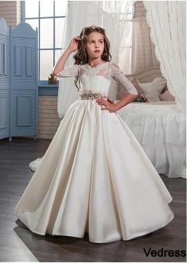 Vedress Flower Girl Dresses T801525393873