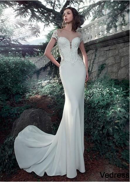 Vedress Wedding Dress T801525330078