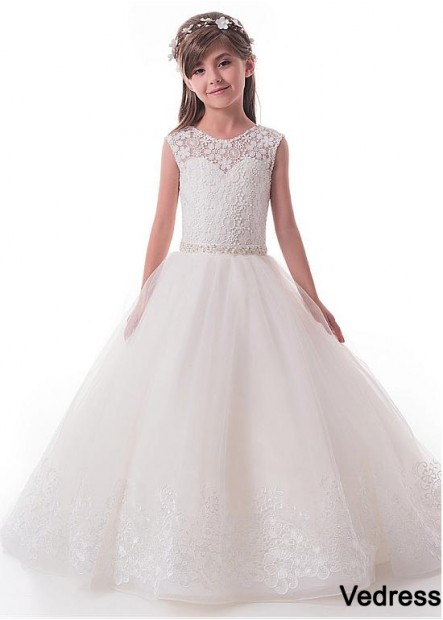 Vedress Flower Girl Dresses T801525393714