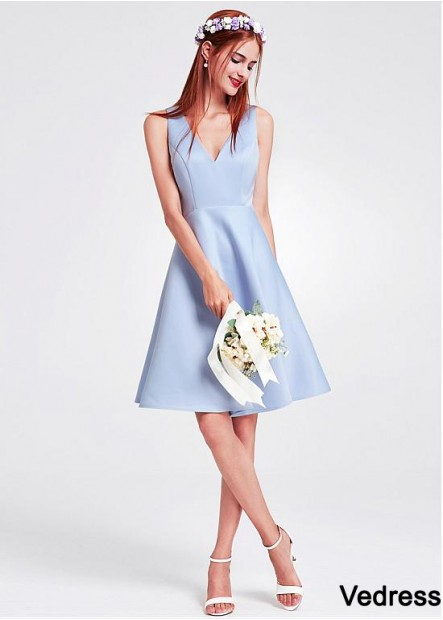 Vedress Bridesmaid Dress T801525354114