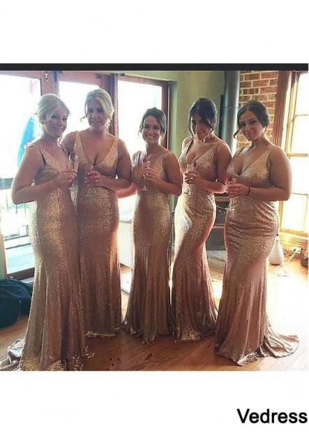 Vedress Bridesmaid Dress T801525662615