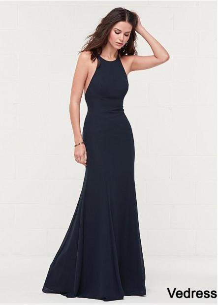 Vedress Bridesmaid Dress T801525355396