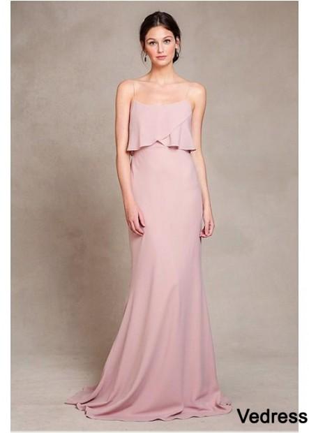 Vedress Bridesmaid Dress T801525662816