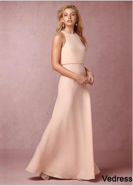 Vedress Bridesmaid Dress T801525356342