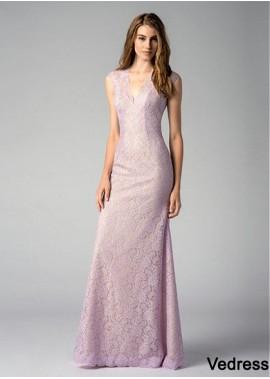 Vedress Bridesmaid Dress T801525355946