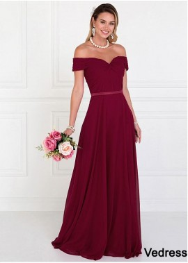 Vedress Bridesmaid Dress T801525354898