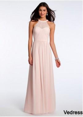 Vedress Bridesmaid Dress T801525354787