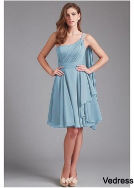 Vedress Bridesmaid Dress T801525355695