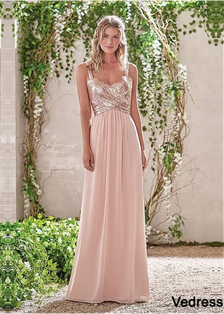 Vedress Bridesmaid Dress T801525353745
