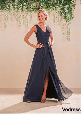 Vedress Bridesmaid Dress T801525663459