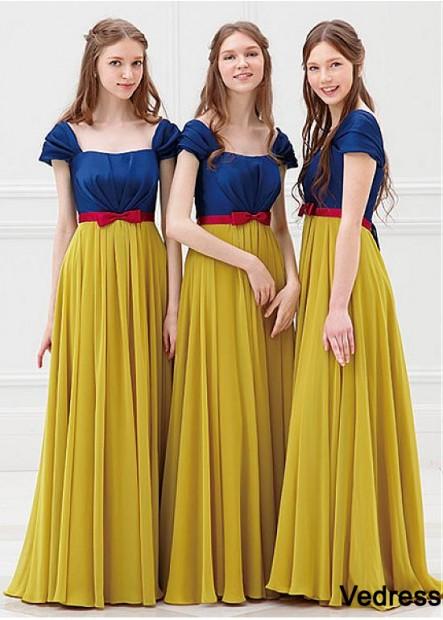 Vedress Bridesmaid Dress T801525355038