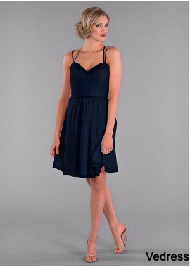 Vedress Bridesmaid Dress T801525355472