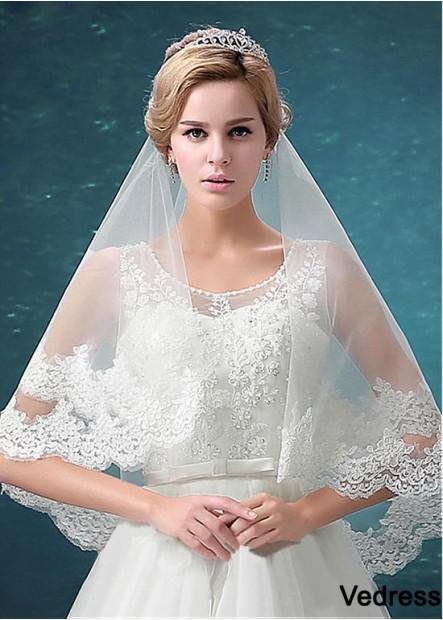 Vedress Wedding Veil T801525382047