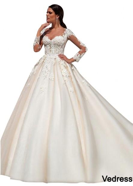 Vedress Wedding Dress T801525336911