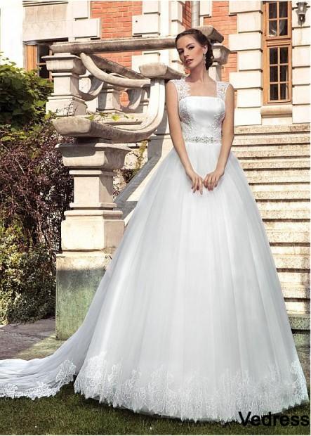 Vedress Ball Gowns T801525386937