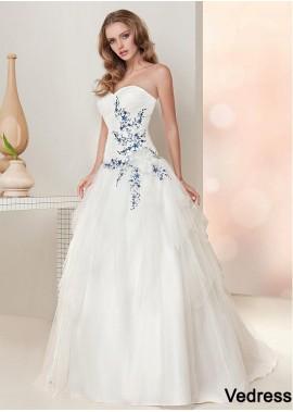 Vedress Wedding Dress T801525326038