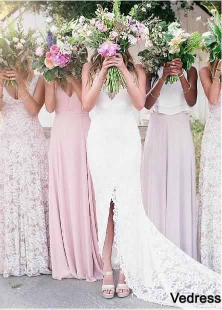 Vedress Beach Wedding Dresses T801525317995