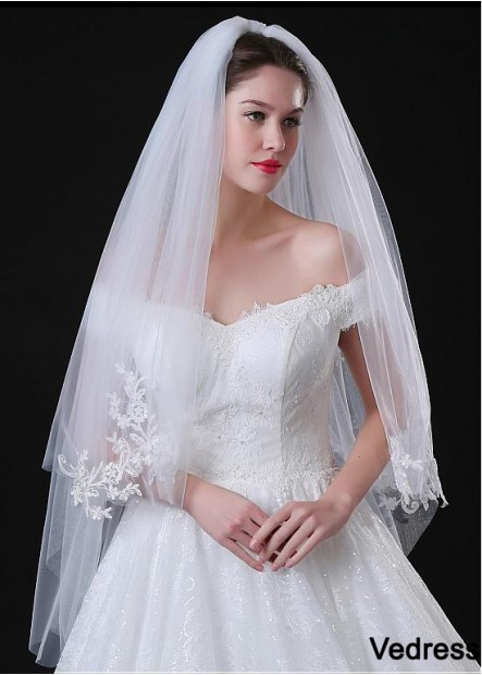 Vedress Wedding Veil T801525665914