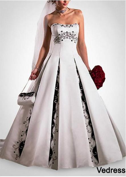 Vedress Wedding Dress T801525320661