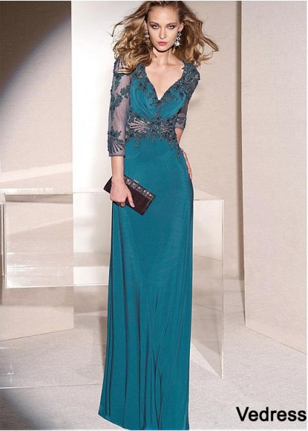 Vedress Mother Of The Bride Dress T801525340782