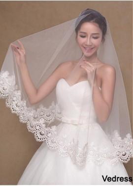 Vedress Wedding Veil T801525382044